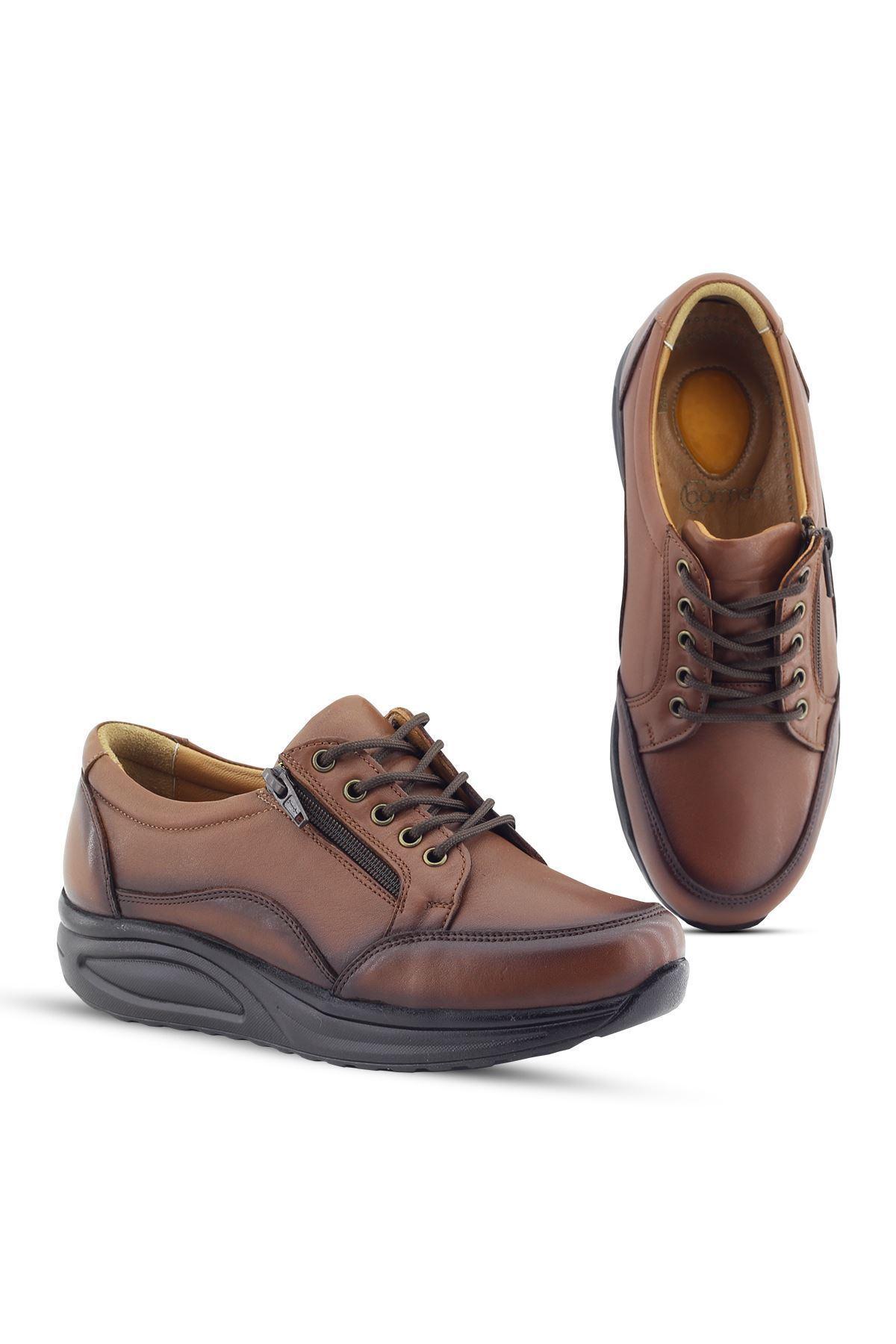 755 Taba Kadın Yürüyüş Ayakkabısı