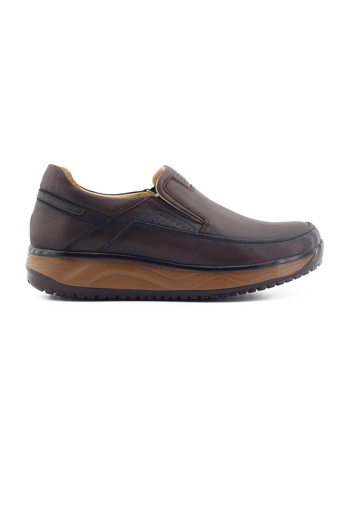 1850 Kahve Erkek Yürüyüş Ayakkabısı