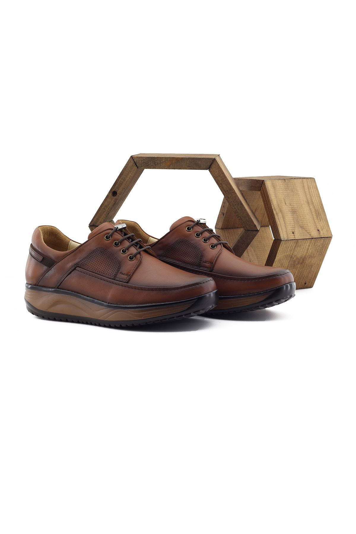 1853 Taba Erkek Yürüyüş Ayakkabısı