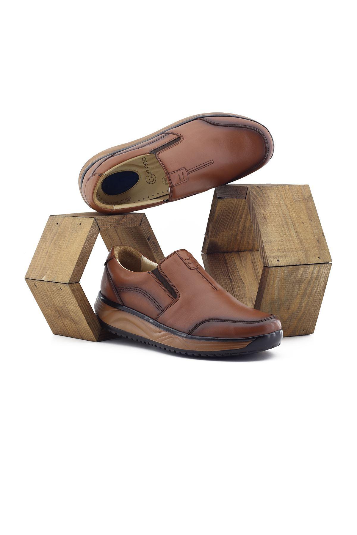 1650 Taba Erkek Yürüyüş Ayakkabısı