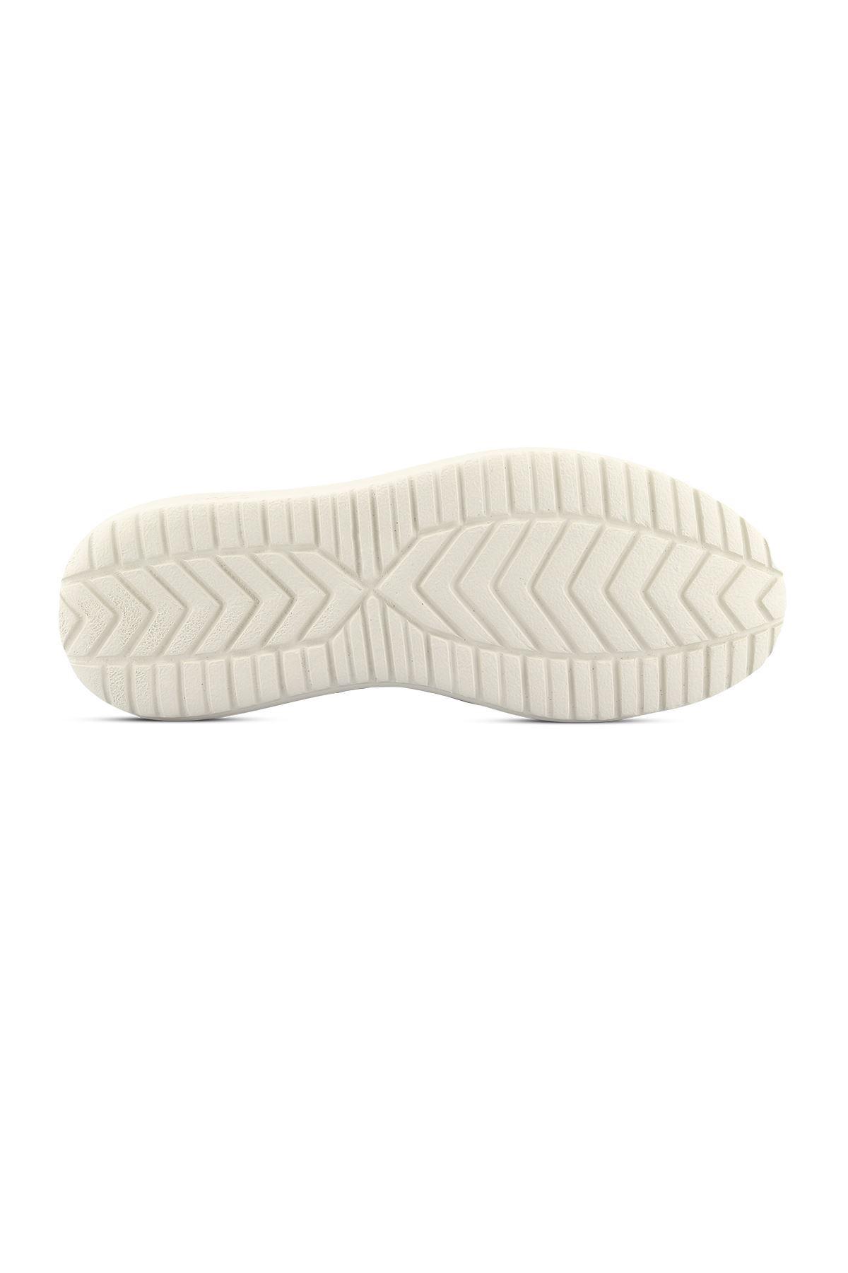 1875 Nubuk Kum Erkek Yürüyüş Ayakkabısı
